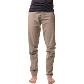 Houdini MTM Thrill Twill Pants Dame reed beige